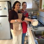 iran daily culinary tour
