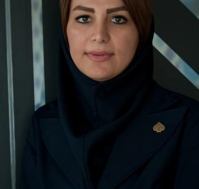 ROya Ramazani