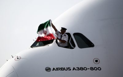 Airlines in Iran