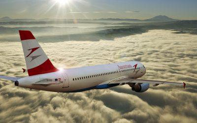 Austrian flights to Iran - cheap flights to iran