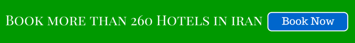 Booking the Hotel in Iran