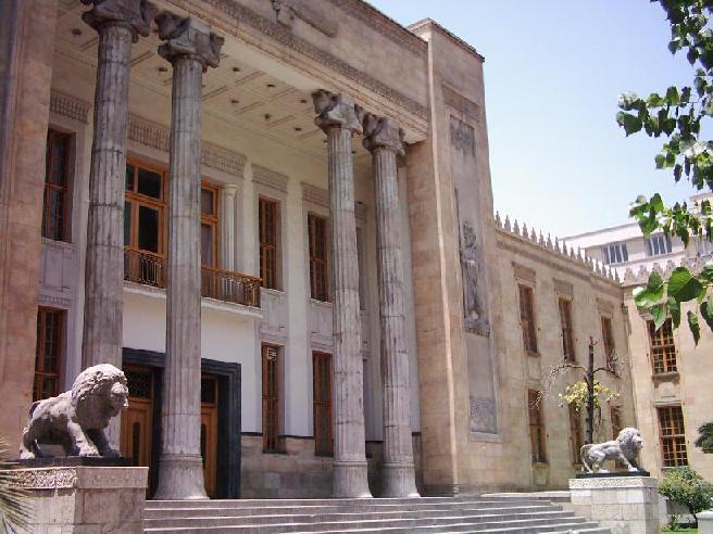 Iran-Jewelry-Museum