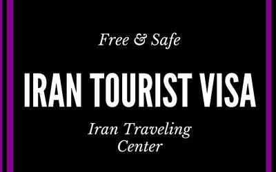 irantravelingcenter-Iran Tourist Visa