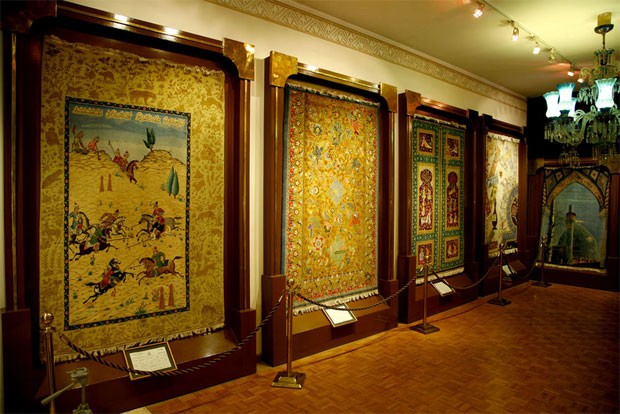 Iran-carpet-museum