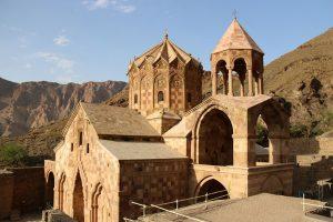 ステファノス教会