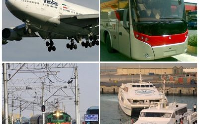 Irantravelingcenter-iran travel services