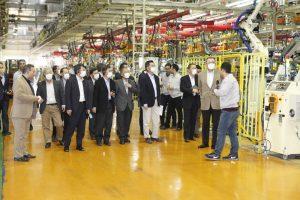イラン日本投資ビジネス