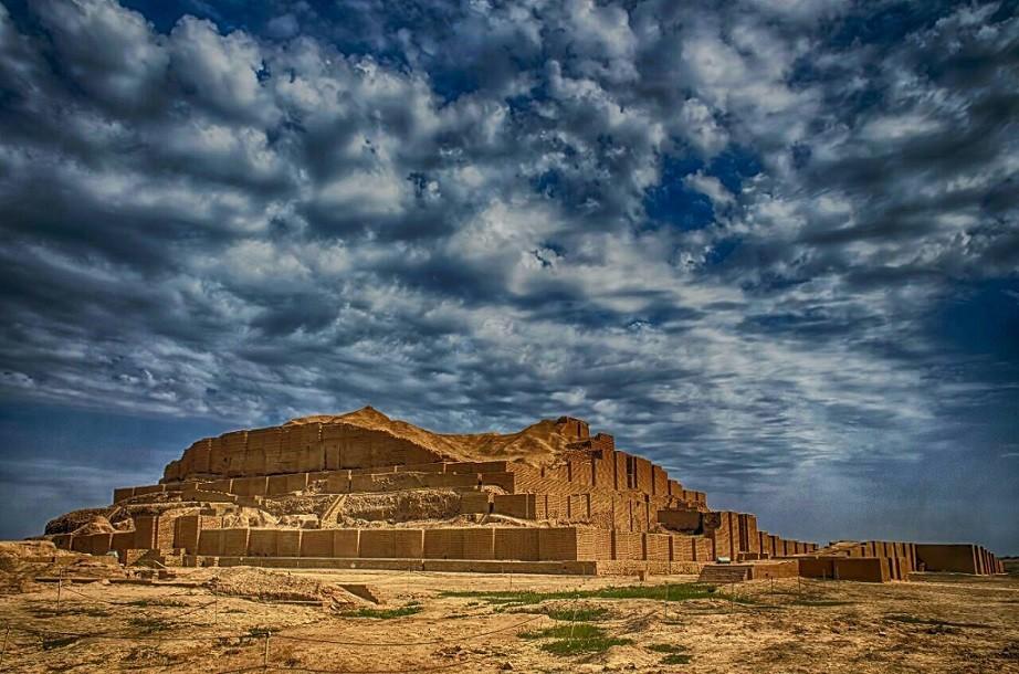 Irantravelingcenter-Iran UNESCO Sites