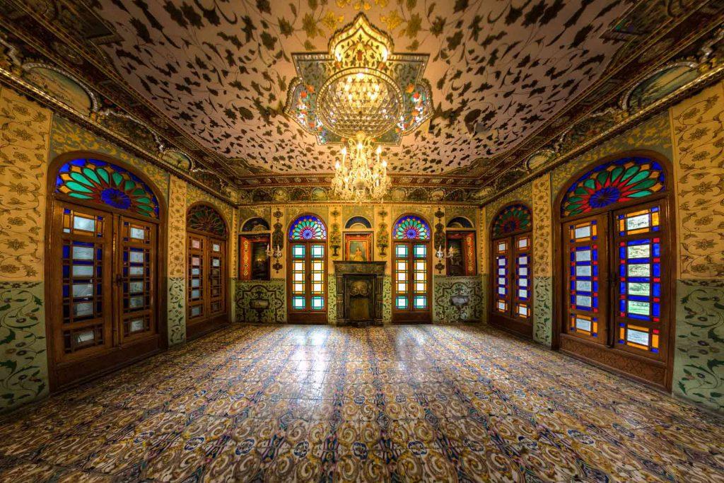Golestan_palace_iran_tours