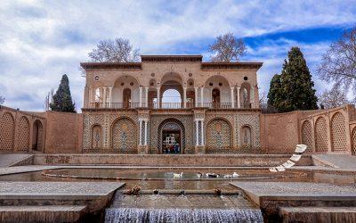 Shazdeh-Garden-Mahan-Kerman-Iran