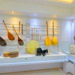 Iranian Music Isfahan Music Museum