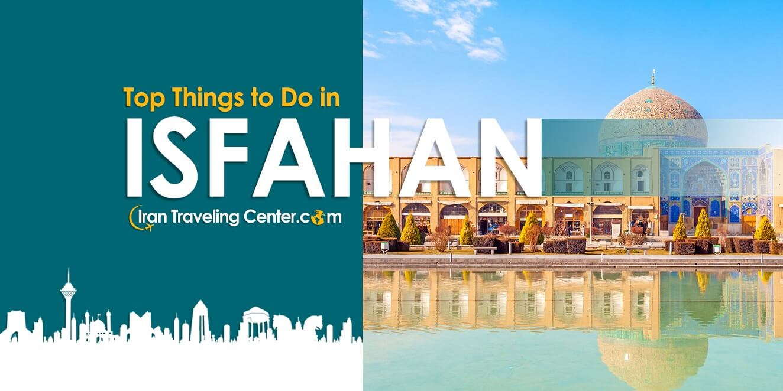 Irantravelingcenter-Isfahan