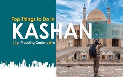 Irantravelingcenter-kashan city