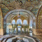 golestan palace.tehran,iran.iran traveling center,