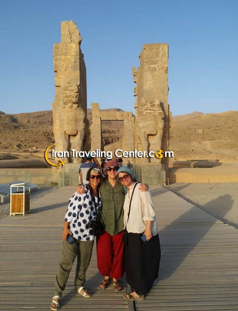 Persepolis Takht E Jamshid Irantravelingcenter Travel Agency Tour Operator