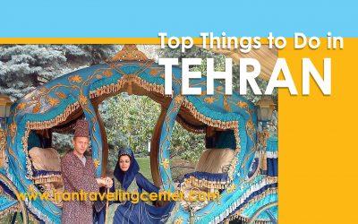 Irantravelingcenter-Tehran attractions