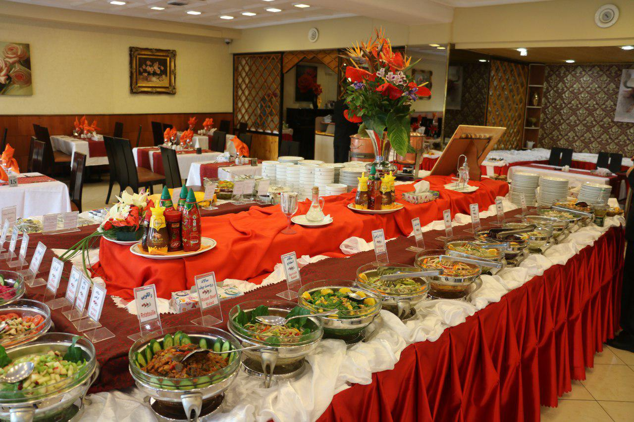 Parsian-Hotel-Tehran-Restaurant
