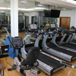 Parsian-Hotel-Tehran-Gym