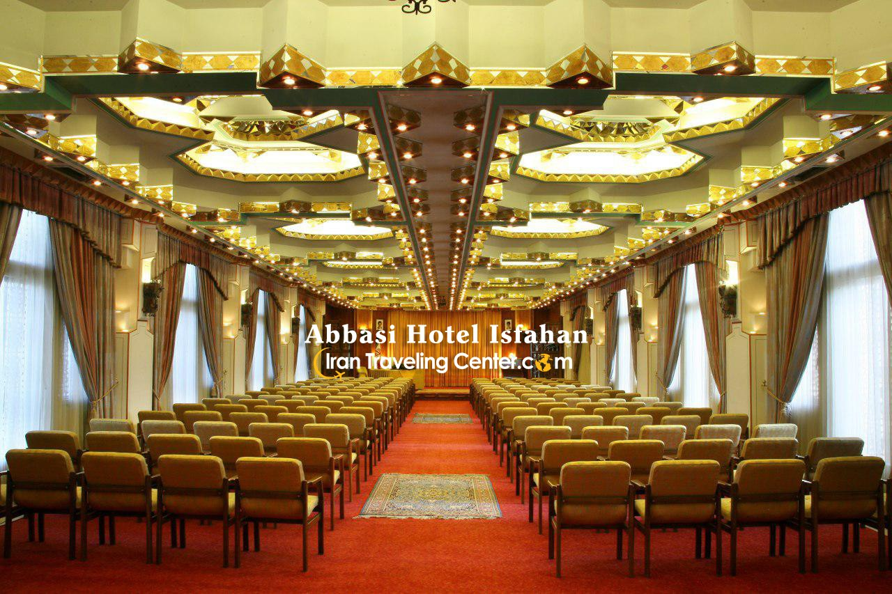Iran casino