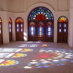 Irantravelingcenter-Kashan city