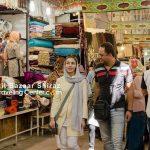 Iran people