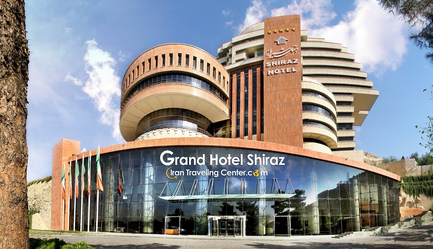 Grand hotel shiraz iran traveling center for Grand hotel