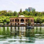 Irantravelingcenter-Tabriz city