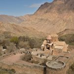Saint-Stephanos-Monastery-Jolfa-Iran-Traveling-Center