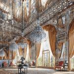 Golestan Palace Admission :