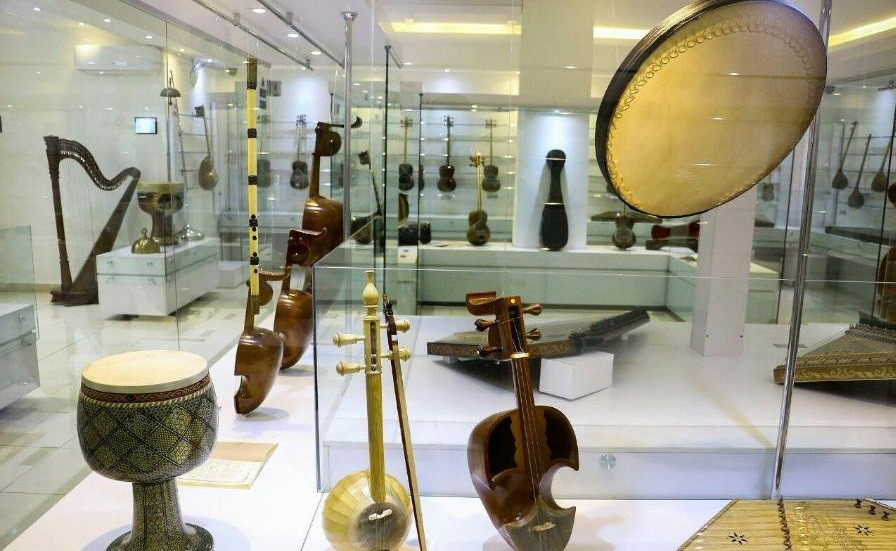 isfahan music museum.attractio...