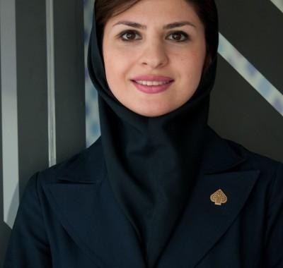 Parisa Sotoodegan