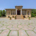 Afif Abad Garden, Shiraz