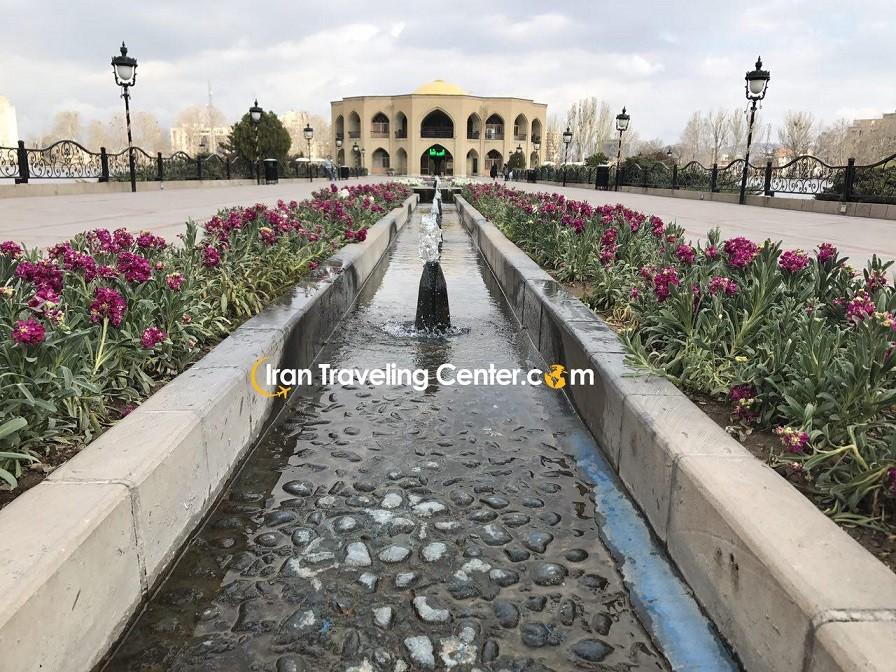 El-Goli-Park-Tabriz-iran_traveling_center