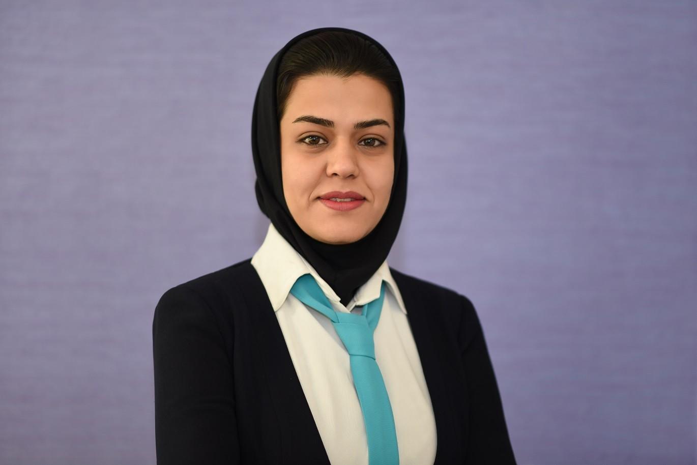 Samaneh Haghighat