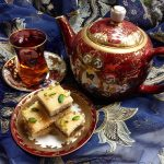 baklava-tabriz-iranian-sweet-Iran-Traveling-center
