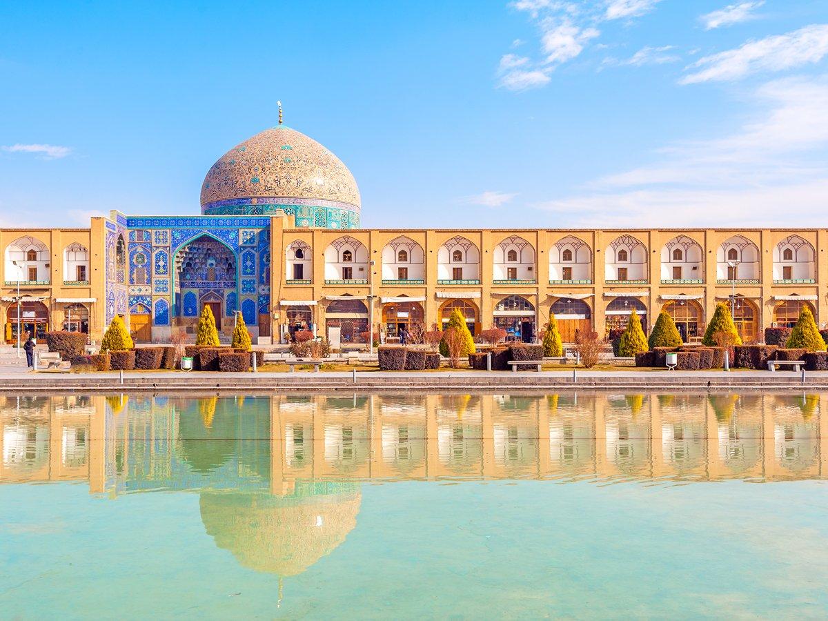 Irantravelingcenter-Irantravelingcenter-Isfahan city