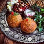 koofteh(meat ball)_tabriz-iranian-Iran-Traveling-center
