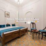 Irantravelingcenter- Ghasr Monshi Hotel