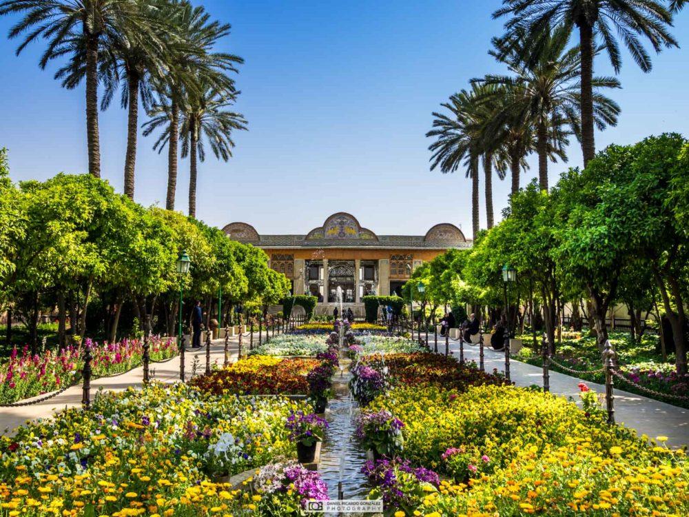 Irantravelingcenter-Iran depth 16 days