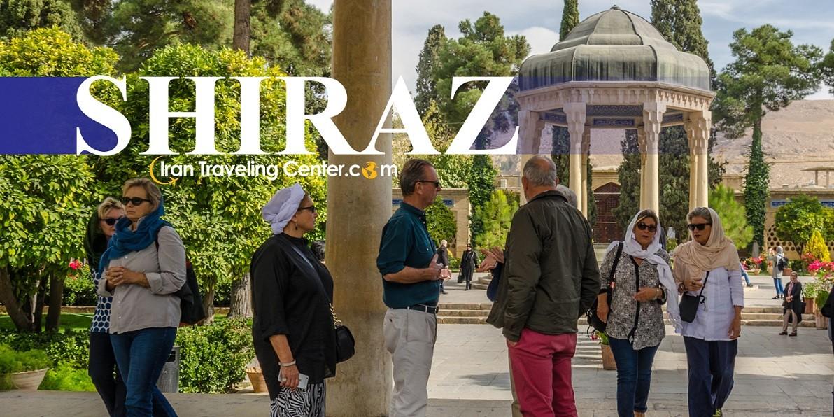 Irantravelingcenter-Shiraz city