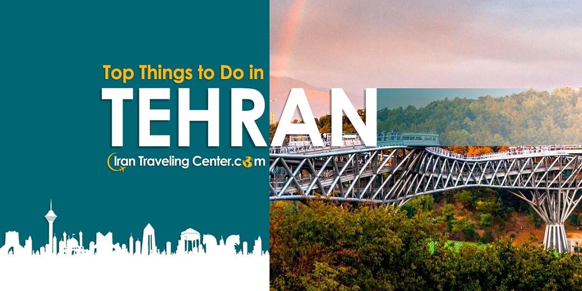 Irantravelingcenter-Tehran