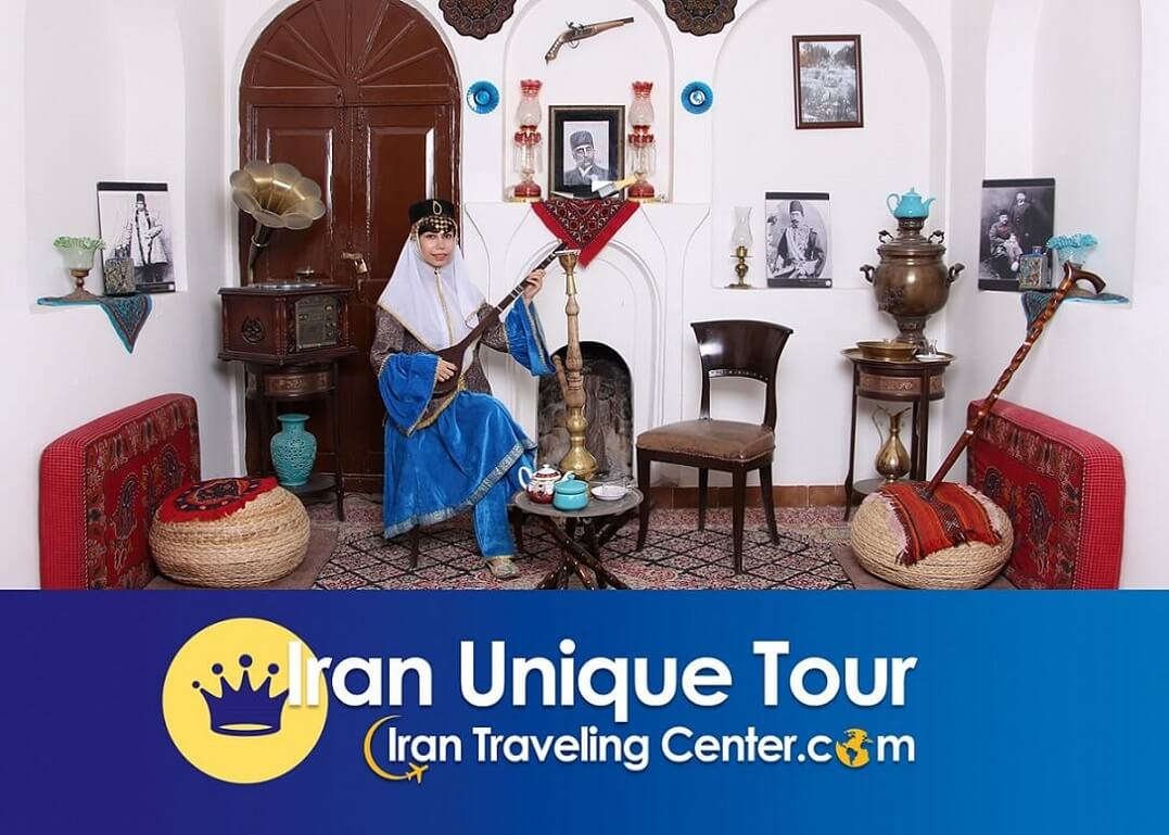 Irantravelingcenter-Iran Tour packages