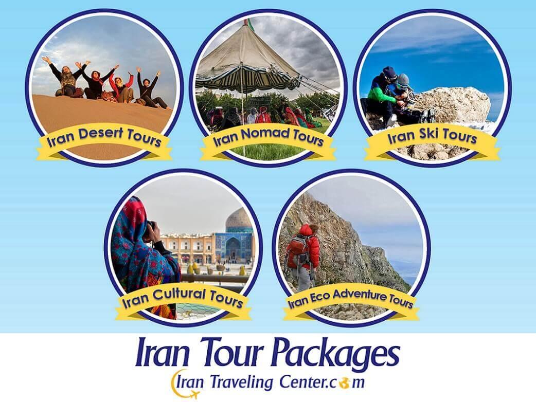 Irantravelingcenter-Iran Special Tours
