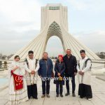 Irantravelingcenter-16 days depth iran