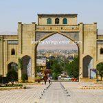 Quran-Gate-Shiraz