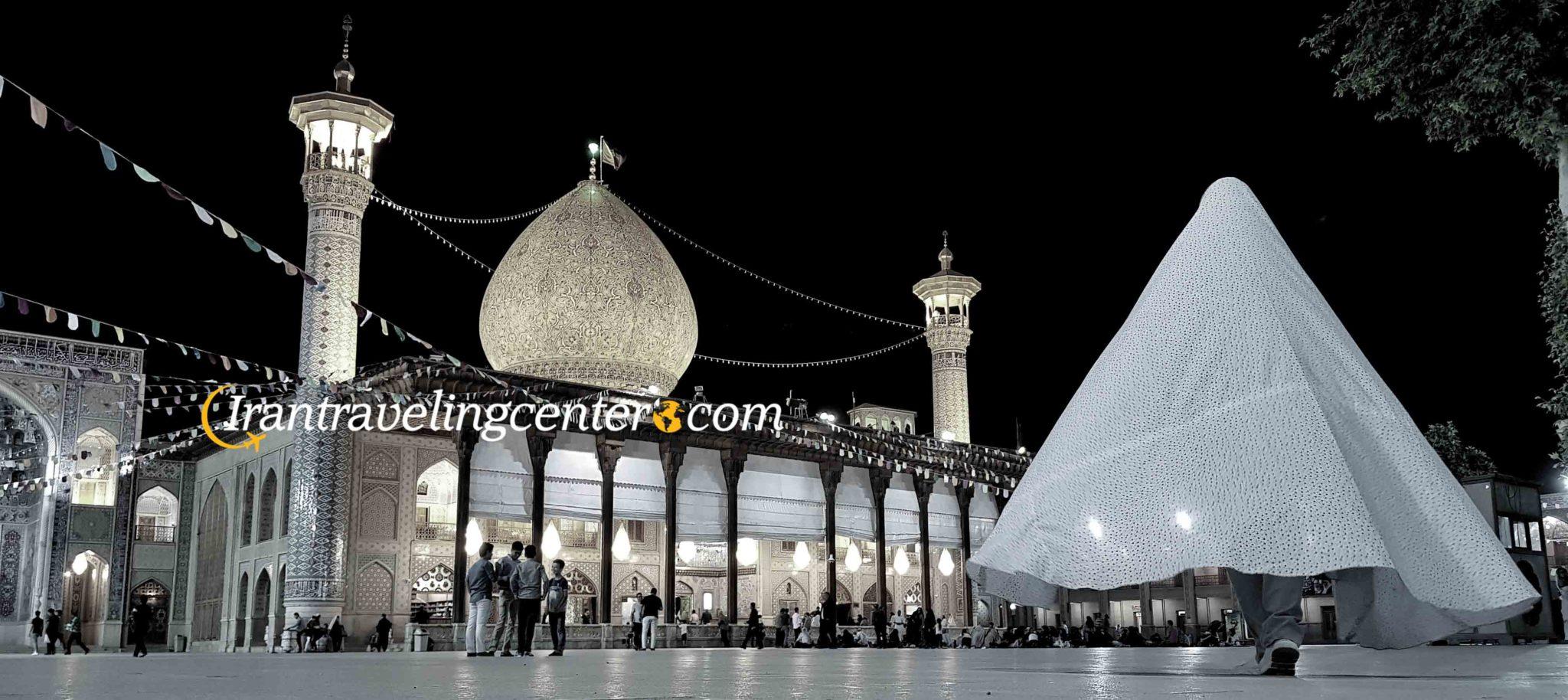 Shah-Cheragh-Shrine-Shiraz