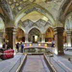 Vakil-Old- bath- Shiraz