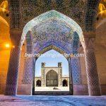 Vakil-Mosque-Shiraz