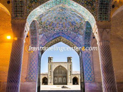 Irantravelingcenter-shiraz attractions