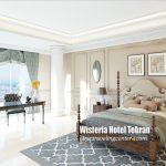 Wisteria-Hotel-Tehran-Iran-President room